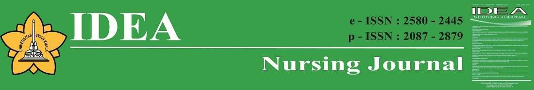 IDEA NURSING JURNAL
