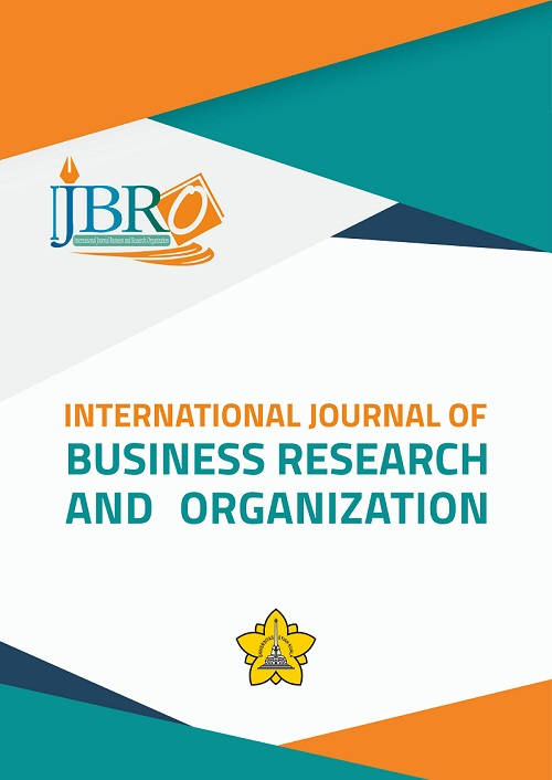 International Journal of Business Research and Organization